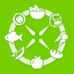 Prehranski navigator logo